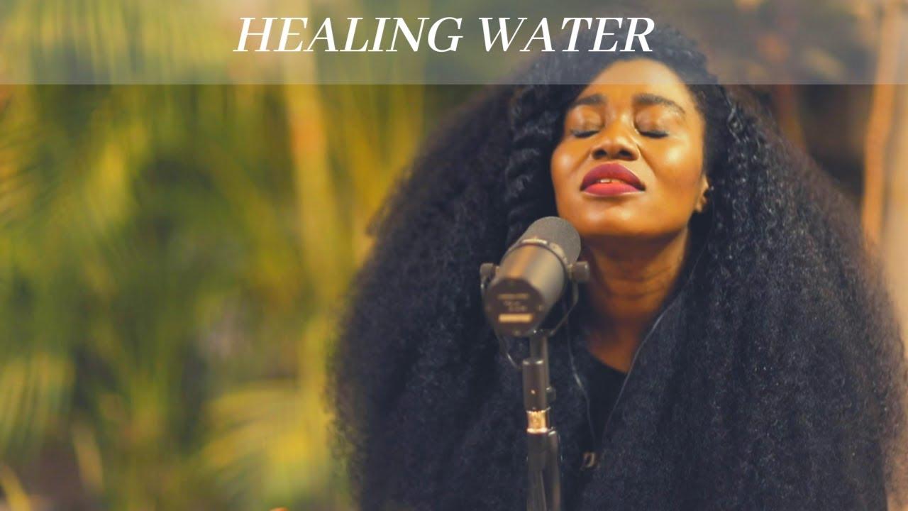 Healing Water - TY Bello ft. Toyebi & Nosa