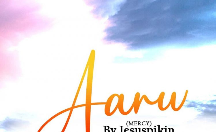 Jesus Pikin - Aanu (Mercy)