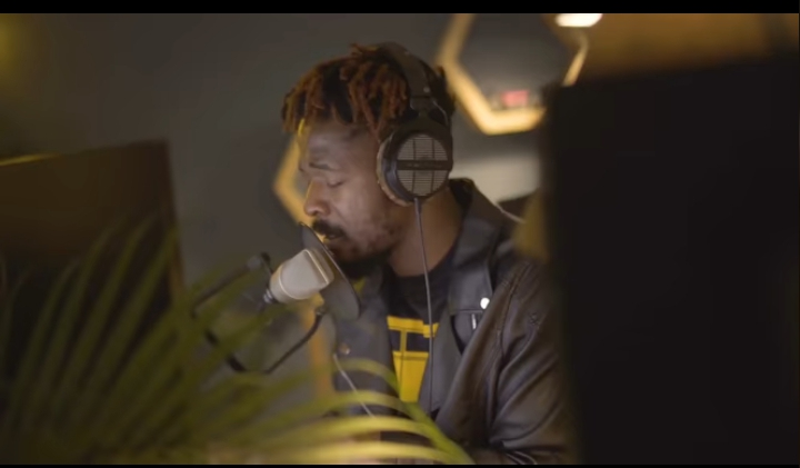 Johnny Drille - Goodness of God By Bethel Music