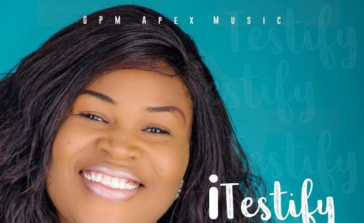 Joy P - I Testify