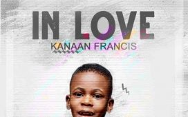 Kanaan Francis – In Love