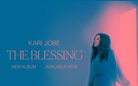 Kari Jobe - The Blessing Album (2020) Songs