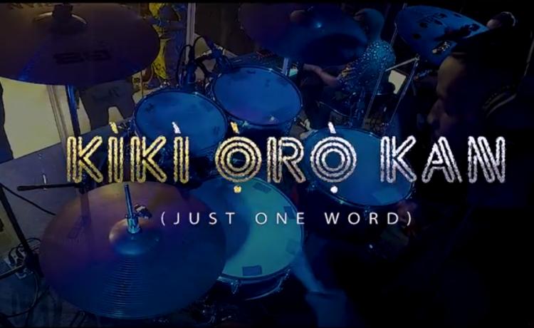 Kiki Oro Kan - Femi Stephen ft Dare Justified