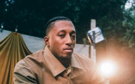 LECRAE, Receives Two Grammy 2021 Nominations