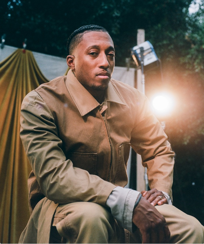 LECRAE, Receives Two Grammy 2021 Nominations