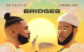 Limoblaze & Da' T.R.U.T.H. Drops 'Bridges' Album