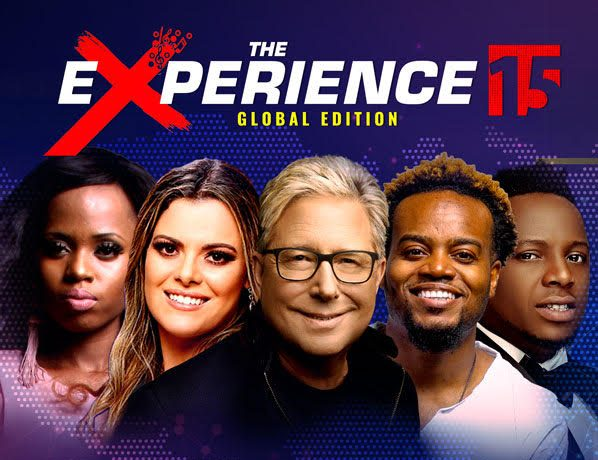 List Of Performing Artists At The Experience 2020