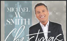 Michael W. Smith 2020 Christmas performance