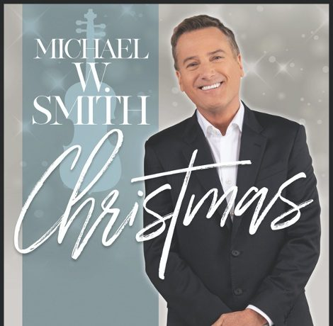 Michael W. Smith 2020 Christmas performance