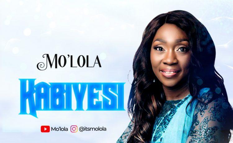 Mo'Lola - Kabiyesi