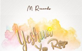 Mr . M & Revelation - Yeshua You Reign