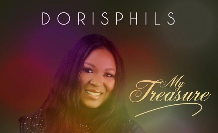 My Treasure (Album) by Dorisphils