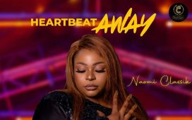 Naomi Classik - Heart Beat Away