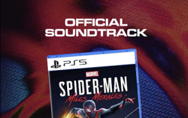 New Spider-Man Miles Morales Game Soundtrack