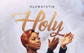 Oluwatoyin - Holy
