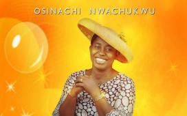 Osinachi Nwachukwu - God Of Power