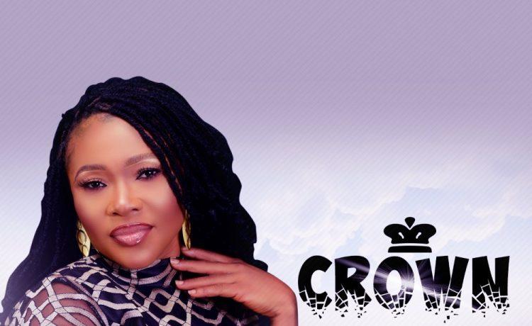 Pastor Ofonime James - Crown