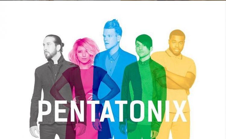 Pentatonix - Thank You