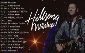Playlist Top Hillsong Worship Songs 2020