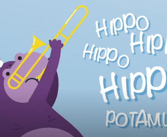 Rend Collective Kids - I Want A Hippopotamus For Christmas
