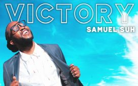 Samuel Suh New EP 'Victory'