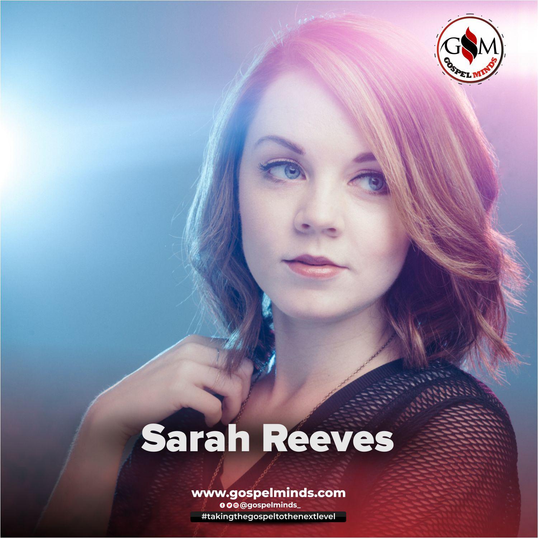 Sarah Reeves – Paradise