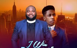 Seyi Israel ft. Moses Bliss - I Win Because Of Grace
