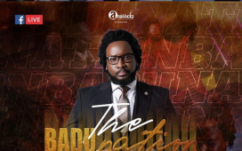 Sonnie Badu Virtual Concert Video - BADU NATION