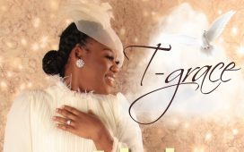 T-Grace - Alpha and Omega