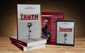 THE TRUTH by Tosin Paul