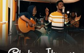 TWC Acoustic Sessions New Edition feat. Clarkson Ikwunze