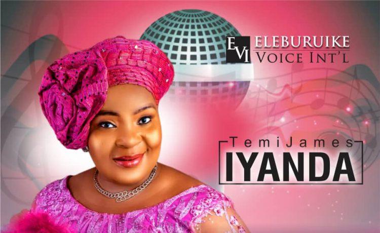 TemiJames Iyanda - Oyigiyigi (Praise Medley)