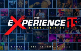 The Experience 15