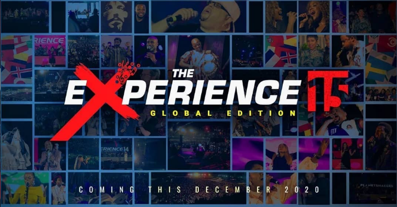The Experience 2020 15