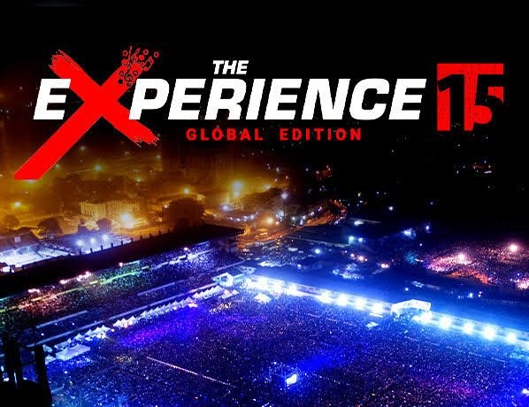 Are You Ready for The Experience Lagos 2020 By House On The Rock
