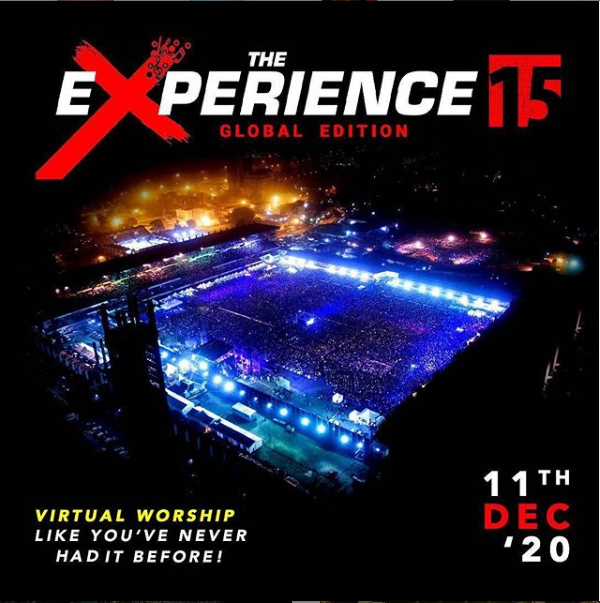 The Experience Lagos 2020 Date and Venue