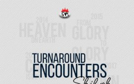 The Theme of SHILOH 2020 IS TURNAROUND ENCOUNTERS
