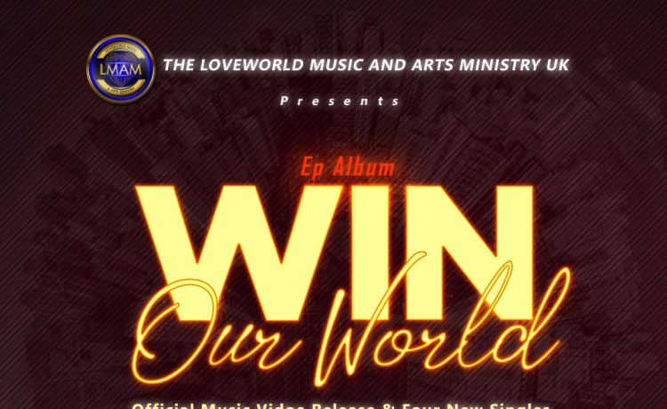 The UK Band - Win Our World