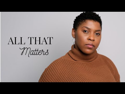 Thinathea (Cover) All That Matters By GUC