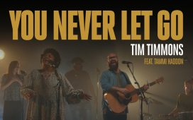 Tim Timmons - You Never Let Go (Live) ft. Tammi Haddon