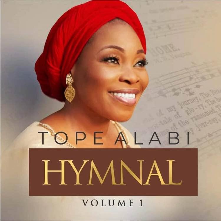 Tope Alabi Hymnal Vol. 1 Album