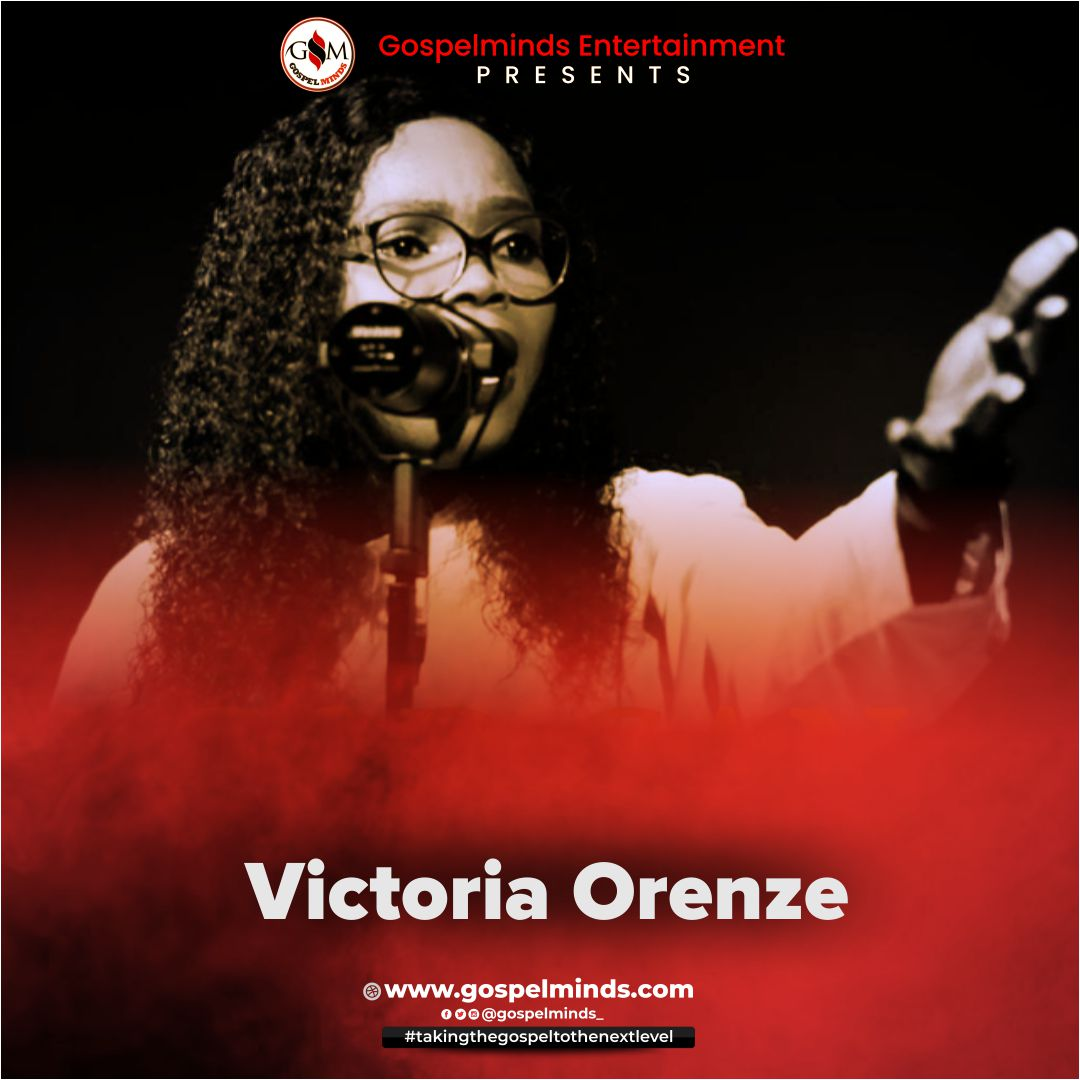 Victoria Orenze Medley - The Lord, Elohim & We Praise Jehovah