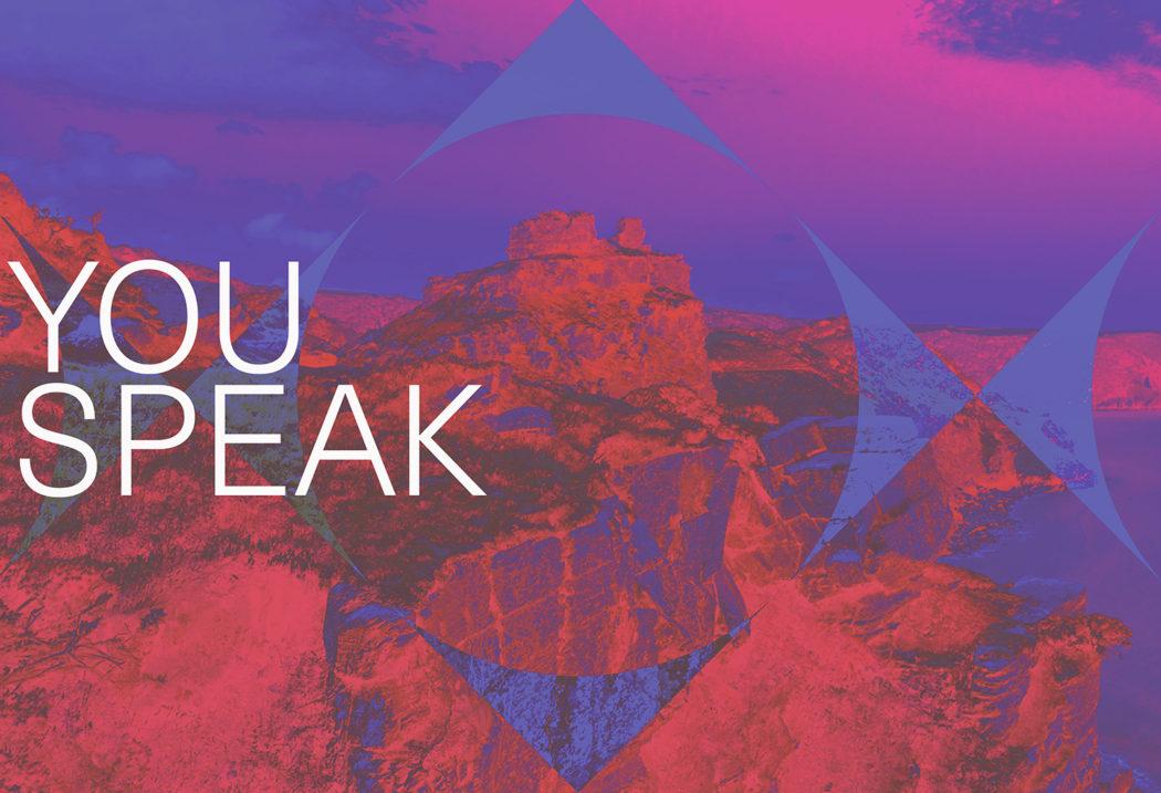 Vineyard Worship - You Speak