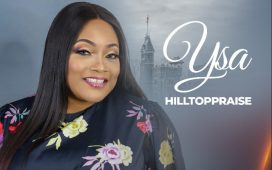 YSA Hilltoppraise - Mighty God