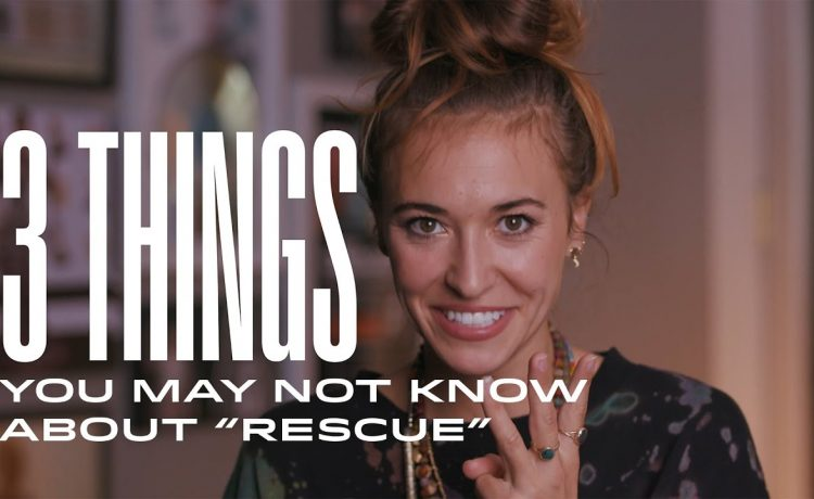 """Lauren Daigle - 3 Things You Didn't Know About """"Rescue"""""""