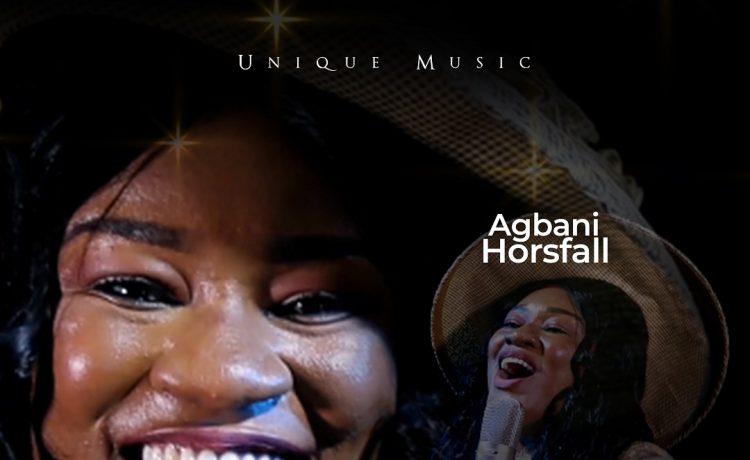 Agbani Horsfall Christmas Song - Celebrate