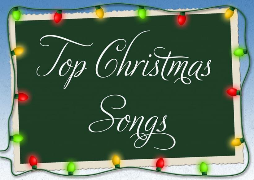Best Merry Christmas Songs