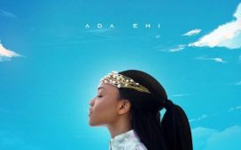 Born of God Album By Ada Ehi