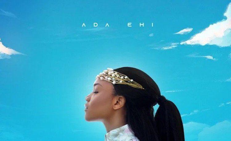 Born of God Album By Ada Ehi