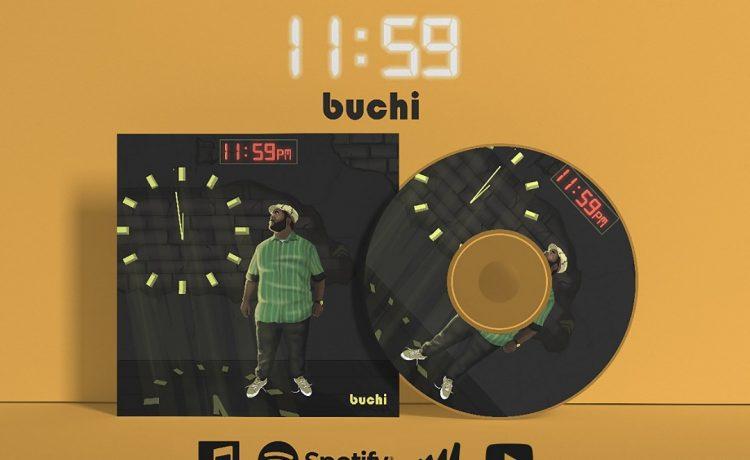 Buchi New Album 1159 PM